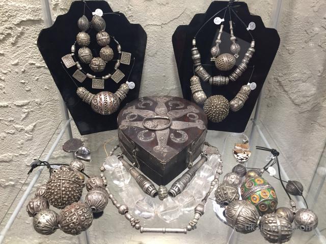 a collection of Tika Treasures