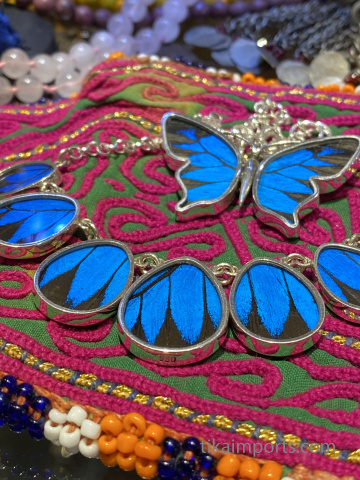 shimmerwing jewelry in Tucson