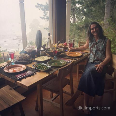 Julie's birthday brunch celebration