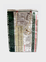 Medium Jan Sandesh Newspaper Gift Bag