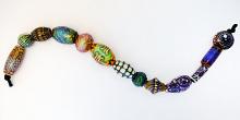 mirage bead sample strand