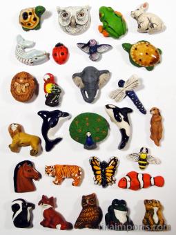 Critter Beads Best Seller Assortment