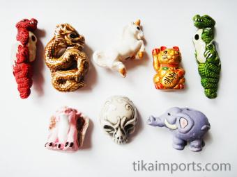 Critter Beads Fantasy Assortment