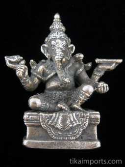 Sitting Ganesh - the Remover of Obstacles