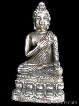 Buddha brass deity statue, the sage on whose teachings Buddhism was founded