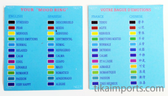 """our fun Mood-Ring romance-card, letting you know what """"mood"""" you are!!"""