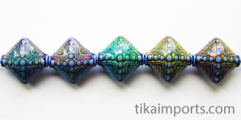 thermo-sensitive color-changing Mirage beads