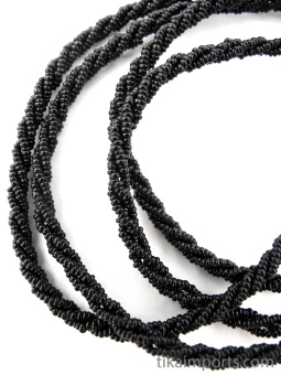 coiled strand of Mangal Sutra Wedding Beads