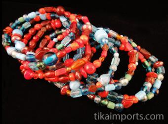 Arctic Sunrise Bracelet
