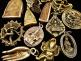 Brass Deity Pendant Best-Seller Assortment