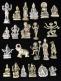 Small Brass Deity Statuette Best-Seller Assortment
