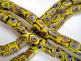 One of a kind strand of African Trade Beads- glass beads made in Venice, Italy and traded in to Africa and around the world in the 1900's and earlier
