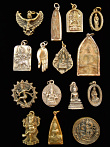 Brass Pendant Best Sellers Assortment