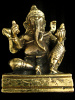 Ganesh, the remover of obstacles