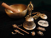 Dharma Items ~ Tools for Prayer