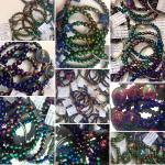 new Micro Mirage bracelet designs