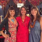 Tika girls at the Denver InterGem show