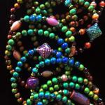 new micro mirage stretch bracelets