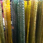 serpentine tespeh on display