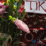 details of the Tika booth