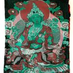 Tika merchandise featuring Tara imagery