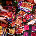 vintage afghani purses and wallets