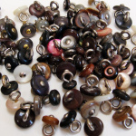 Victorian Boot Buttons