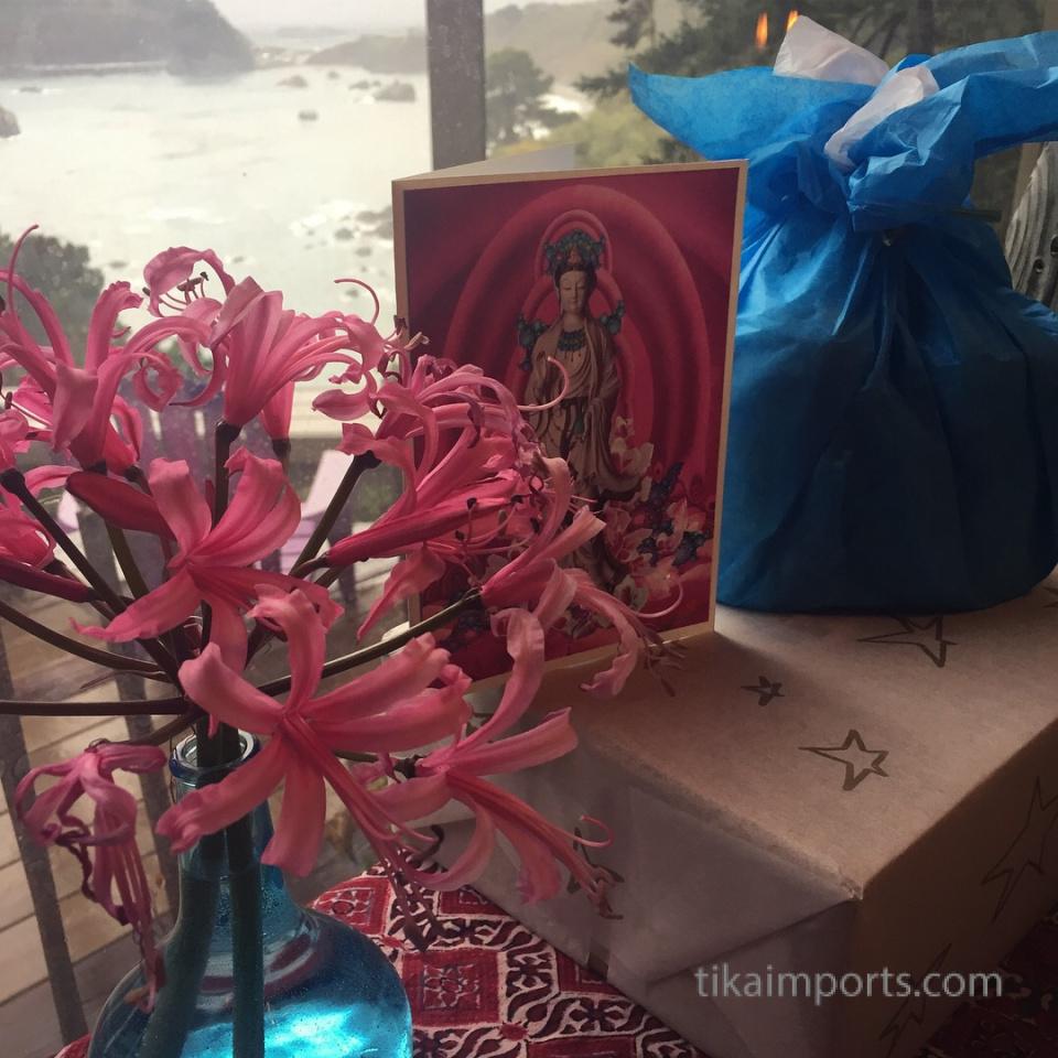 tika girl birthday celebration