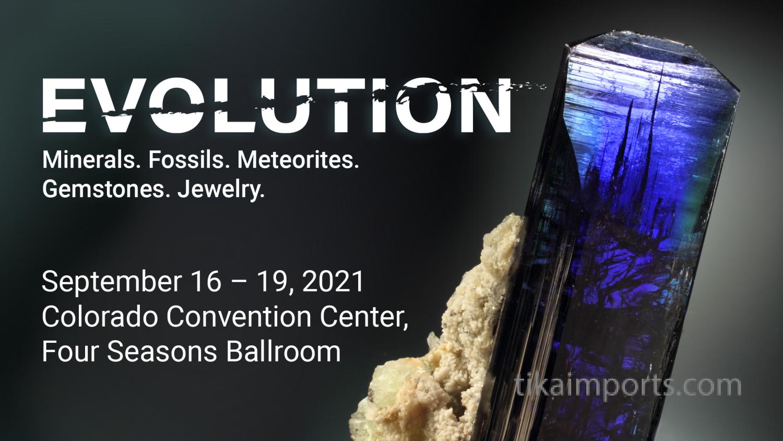 show promotion flyer for Hardrock Summit in Denver, CO